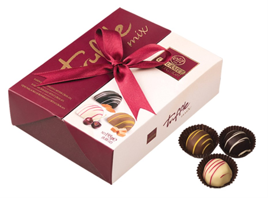 Elit Cikolata Gourmet Collection Truffle