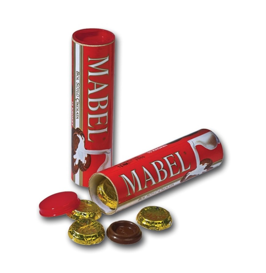 mabel fisek tablet 60 gr